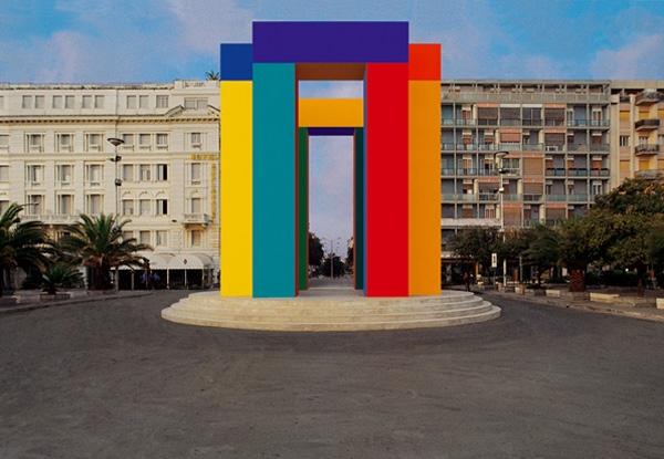A Pescara tornerà la Porta del mare di Franco Summa
