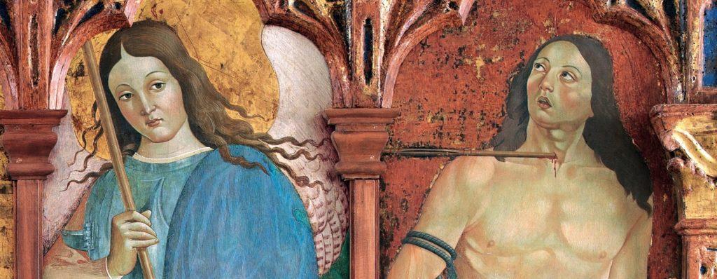 Il culto di San Sebastiano