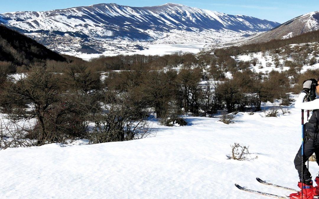 Majella l'altra neve
