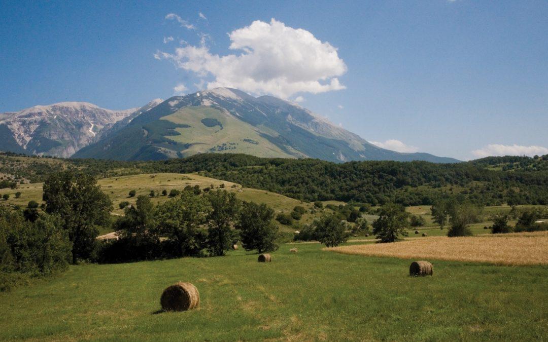 L'Abruzzo Ri-Nasca Regione Verde d'Europa