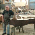 Sante Auriti l'artigiano dei pianoforti Steinway & Sons