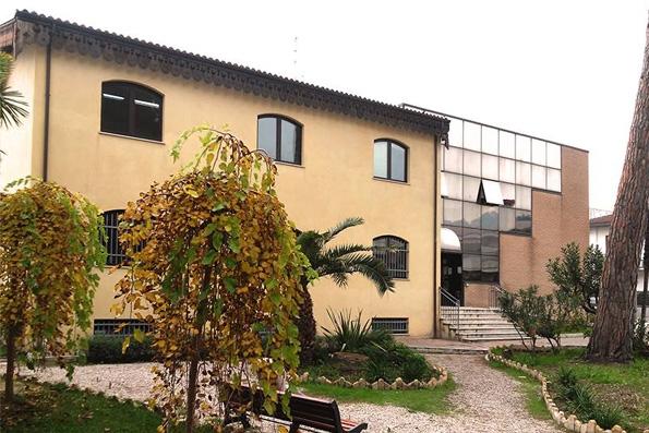 La Biblioteca Civica di Roseto prima in Italia al bando del Mibac