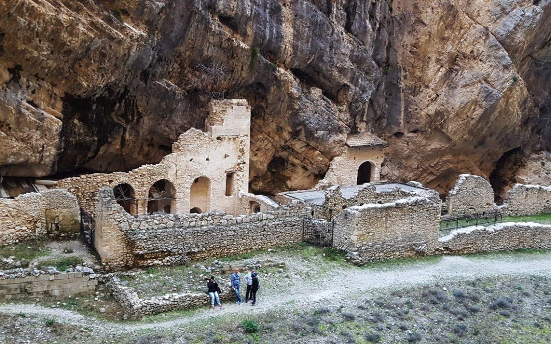 Abbazia benedettina di San Martino in Valle