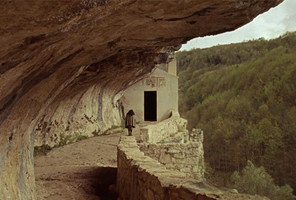 """L'Abruzzo nel documentario """"Il passo dell'acqua"""" al Festival dei Popoli a Firenze"""